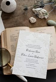 best 20 letterpress invitations ideas on pinterest u2014no signup