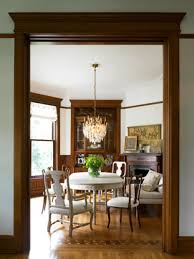 Dining Design by 6 Dining Room Trends To Try Hgtv