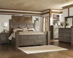 Gabriela Poster Bedroom Set Ashley Furniture King Size Bedroom Sets Prodigious Gabriela Queen