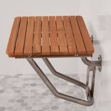 Wooden Bench For Shower Discount Teak Wood Shower Benches On Sale Now