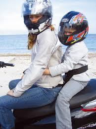 siege enfant pour moto spécial rentrée comment emmener enfant à moto moto magazine