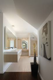 small double vanity bathroom modern with floating vanity floating