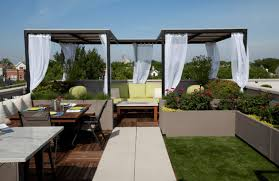 Modern Backyard 5 Drought Tolerant Landscaping Ideas For A Modern Low Water Garden