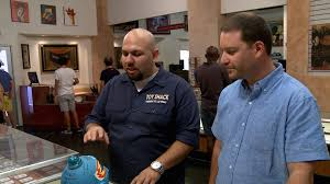 watch pawn in space full episode pawn stars history