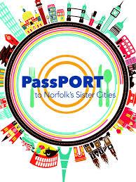 annual winter membership social and passport launch norfolk