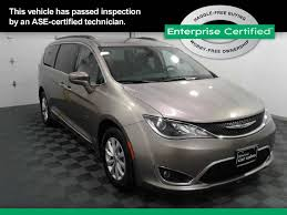 used chrysler pacifica for sale in cleveland oh edmunds