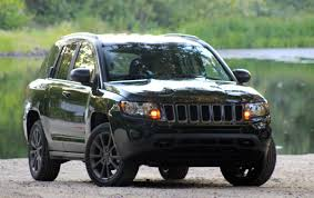 fiat jeep 2016 2016 jeep compass overview cargurus