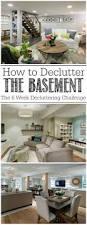 Home Interior Decor Declutter Basement
