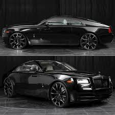 Black White Interior by Onyx Black White Interior Rolls Royce Wraith Ridin Glasshouse