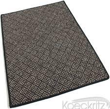 Bound Sisal Rug Sisal Graphic Loop Indoor Outdoor Area Rug Carpet