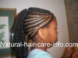 cornrow mohawk styles hair is our crown