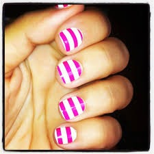 nails and styles beautify themselves with sweet nails