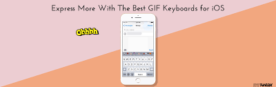 Meme Keyboard Iphone - 6 best gif keyboards for ios