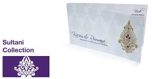 Walima Invitation Card Bespoke Wedding Card Inviations Asian Wedding Cards