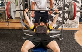 Bench Press Heavy Fix Your Bench Press Lock Out