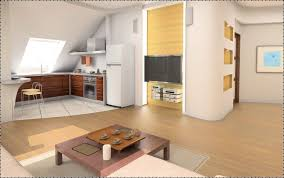 contemporary house interior designs with different style and chic