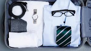 how to fold a suit for travel images How to pack a suit without wrinkling it jpg