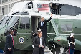 trump inauguration barack obama gives final remarks time
