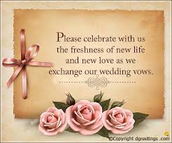 marriage invitation quotes wedding invitation wording ideas for wedding invitation wording