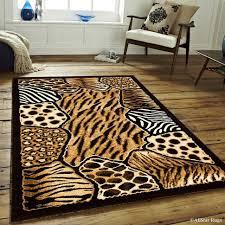leopard area rug leopard area rug tags amazing zebra area rug wonderful zebra