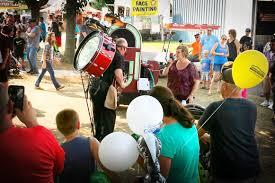 home waupaca county fair