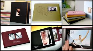sticky photo album merchandise simple and quality photo albums