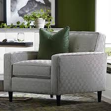 bassett chesterfield sofa chair bassett skylar living room chesterfield