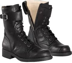 motorcycle footwear mens difi mens leather combat motorcycle boots moto65