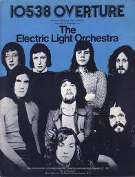 the electric light orchestra 45cat the electric light orchestra 10538 overture first