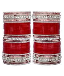 wedding chura online lucky jewellery bridal punjabi choora wedding chura buy