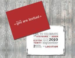 informal wedding invitations new casual wedding reception invitations or informal wedding