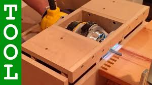 Making Wood Joints With Router by Innovative