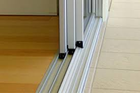 Patio Door Track Replacement Furniture Patio Door Track Replacement 6 Extraordinary Sliding 2