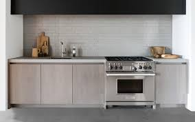 Bulthaup K Hen Ceramic Signature Tile Smoke Piet Boon Kitchen Element