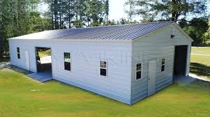 metal garage prices steel garage enclosed garage u0026 triple wide