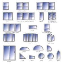 Interior Design Names Styles Windows Types Of Windows For House Designs Window Styles Interior