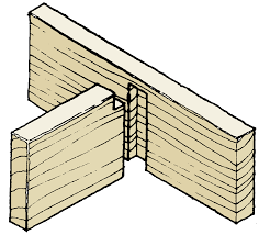 Good Wood Joints Pdf by Hiding Dados In A Solid Wood Bookcase The Wood Whisperer