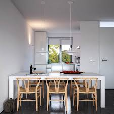 White Kitchen Table And Chairs by Home Design 81 Amazing Small Apartment Dining Tables