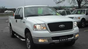 2004 ford f150 pictures 2004 ford f150 xlt cab 4dr 4x4 5 4 v8 white