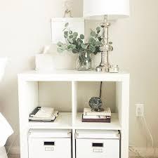Nightstand With Shelves Best 25 Printer Stand Ideas On Pinterest School Desk
