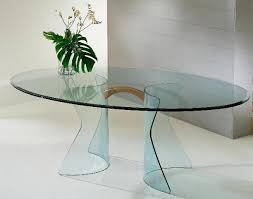 tavoli di cristallo sala da pranzo tavolo vetro vendita tavoli cristallo moderno prezzi sconti