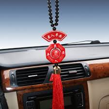 buy knot car pendant jewelry ornaments car car hanging