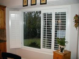 Plantation Shutters On Sliding Patio Doors Best Of Best Sliding Patio Doors Or Best Plantation Shutters For