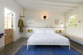 california bedrooms steal this look a bungalow bedroom in malibu california marine