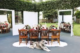 the acre orlando wedding the acre winter wedding styled shoot a chair affair inc