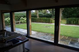 aluminium glazing solutions in a barn style building welcome to