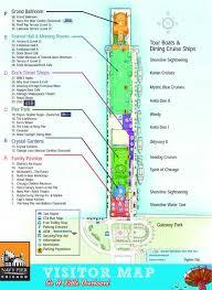 navy pier map r craig collins portfolio chicago 2010