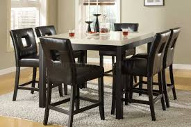 Bar Table Ikea by Dining Tables Long Bar Table Counter Height Dining Table 7 Piece