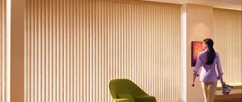 hunter douglas vertical blinds innovative openings