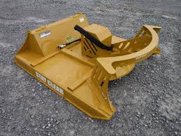 cat skid steer attachment 60